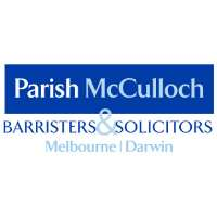 Parish McCulloch Logo