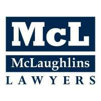 McLaughlins Lawyers Logo