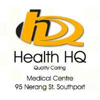 Health HQ Logo