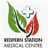 Redfern Station Medical Centre Logo