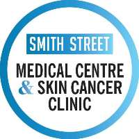 Smith Street Medical Centre & Skin Cancer Clinic Logo