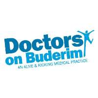Doctors on Buderim Logo