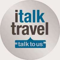 italktravel (Warnersbay) Logo