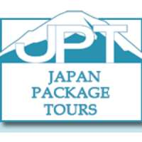 Japan Package Tours Logo