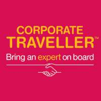 Corporate Traveller Logo