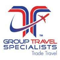 Trade Travel Logo