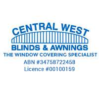 Central West Blinds & Awnings Logo
