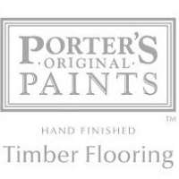 Porter's Paints Logo