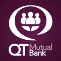 QT Mutual Bank Limited - Fortitude Valley Logo