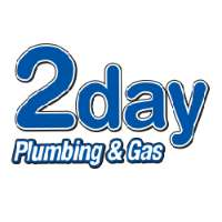 2 Day Plumbing & Gas Logo