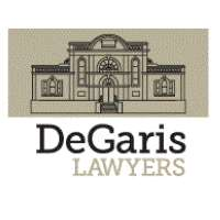 Degaris Lawyers Logo
