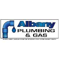 Albany Plumbing and Gas Logo