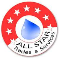 All Star Trades & Services  Logo