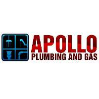 Apollo Plumbing and Gas Logo