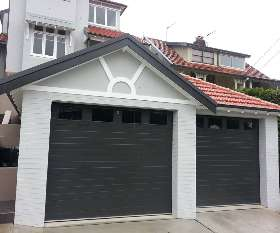 Gem Garage Doors - Brookvale