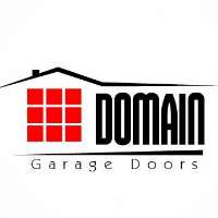 Domain Garage Doors Logo