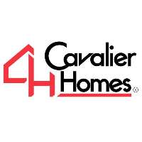 Cavalier Homes Hobart Logo