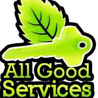 All Good Locksmith Services Logo