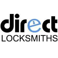 Direct Locksmiths Pty Ltd Logo