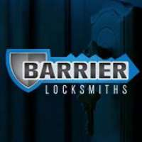 Barrier Locksmiths Pty Ltd Logo