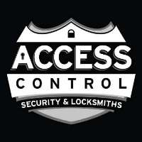 Access Control Security & Locksmiths Logo