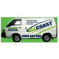 Allcoast Locksmiths Logo