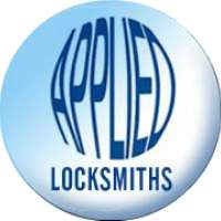 Applied Locksmiths Logo