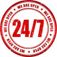 24 Hour Locksmiths Perth WA Logo