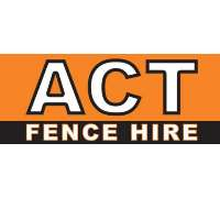 ACT Fence Hire Logo