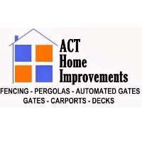 ACT Home Improvements Logo