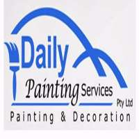 Daily Painting Services Pty Ltd Logo