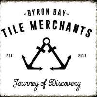 Byron Bay Tile Merch Logo