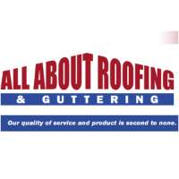 All About Roofing & Guttering Logo