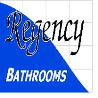 Regency Bathrooms Logo