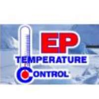 EP Temperature Control Ltd Logo