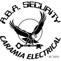 Caramia Electrical Logo