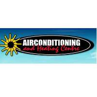 Airconditioning and Heating Centre Logo
