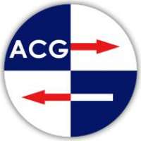 A.C. Goulding Air Conditioning Logo