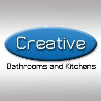 Creative Bathroom & Kitchens Logo