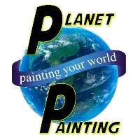 Planet Painting ACT Pty Ltd Logo