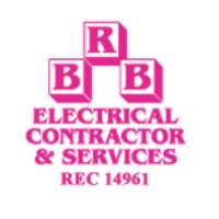 BRB Electrical Contractor & Services Logo