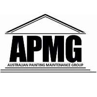 APMG Painting Services Logo