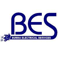 Burra Electrical Services Logo