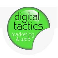 Digital Tactics Social Media Logo