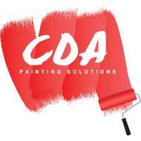 CDA Painting Solutions Logo