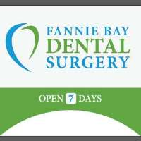 Fannie Bay Dental Surgery Logo