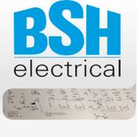 BSH Electrical Pty Ltd Logo