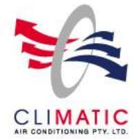 Climatic Airconditioning Logo