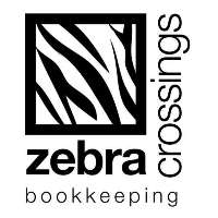 Zebra Crossings Bookkeeping Logo