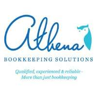 Athena Bookkeeping Solutions Logo